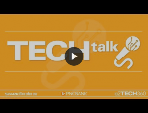 tech talk amesite
